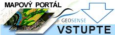 ikona mapového portálu